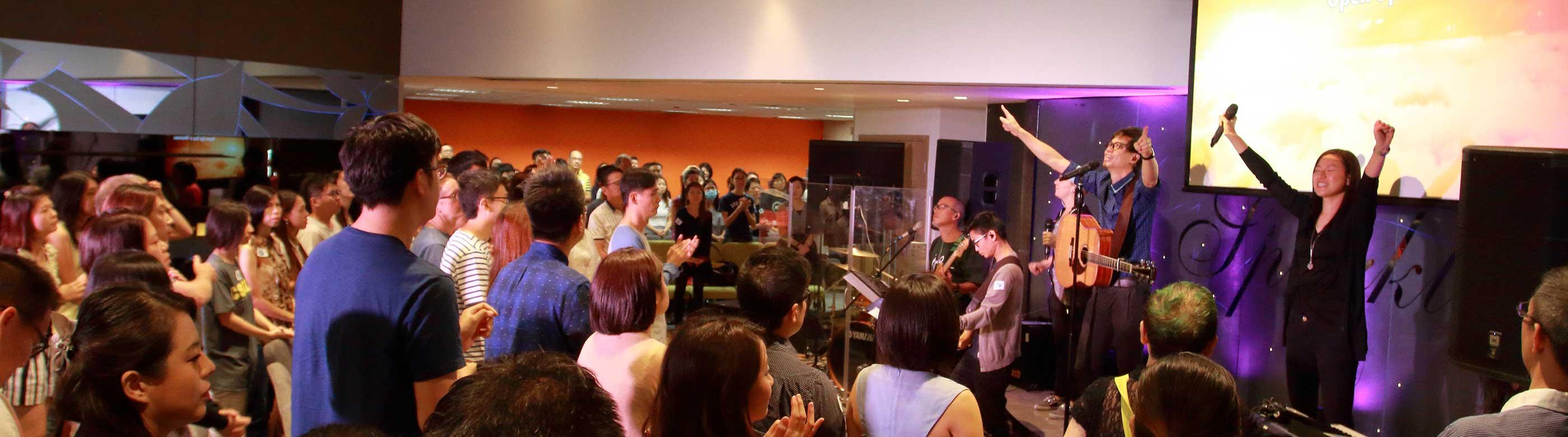 Saddleback Church: Locations: Hong Kong