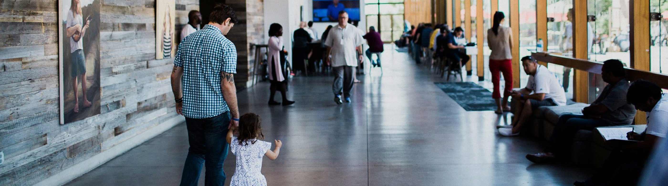 Saddleback Church: Locations: Lake Forest