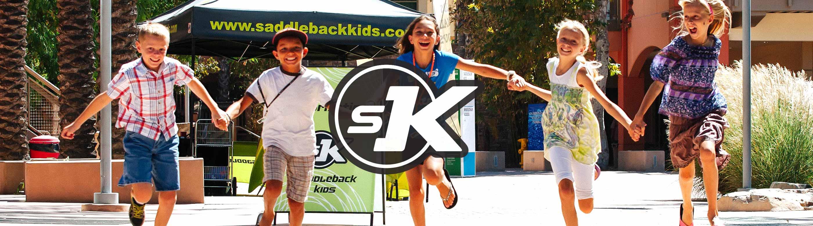 Saddleback Church: Ministries: Saddleback Kids
