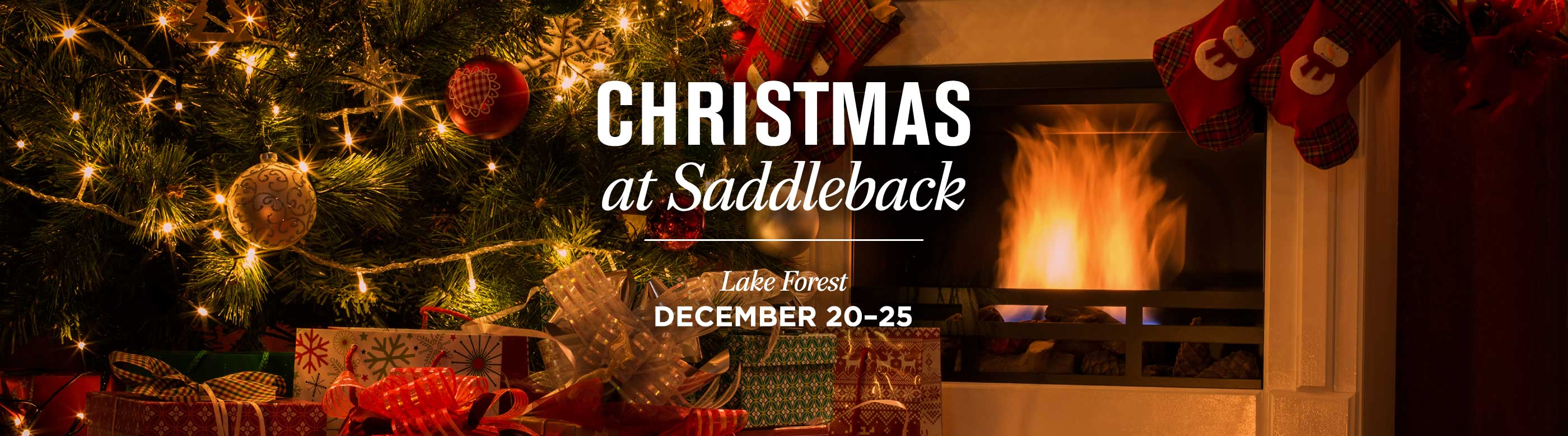 Saddleback Church 2020 Christmas Services Saddleback Church: Events: Christmas at Saddleback: Los Angeles