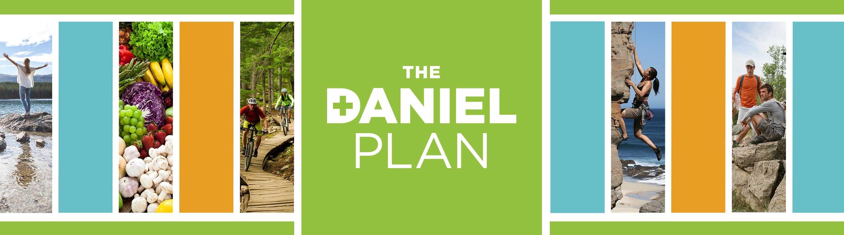 Saddleback Church: Ministries: The Daniel Plan