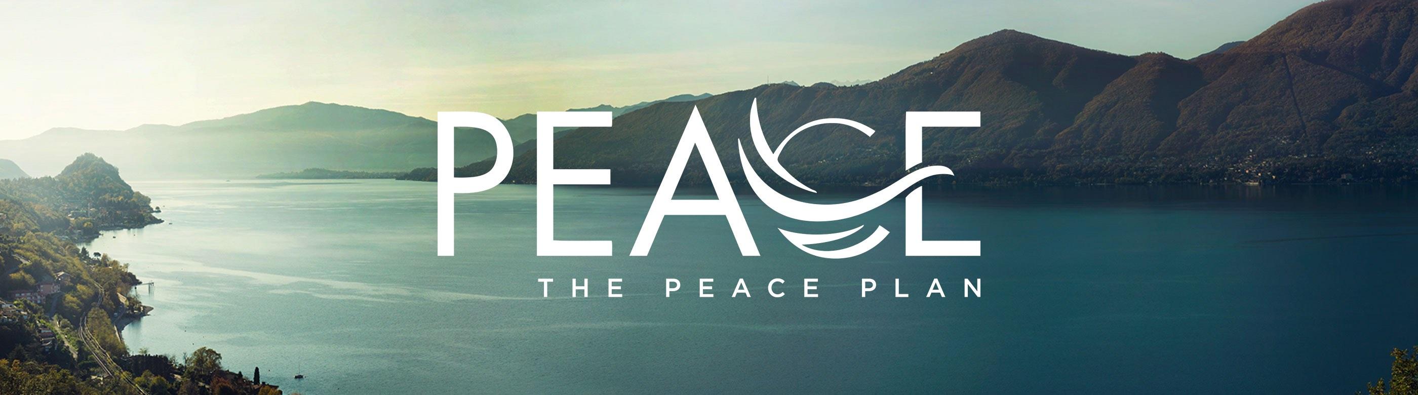 The Peace Plan