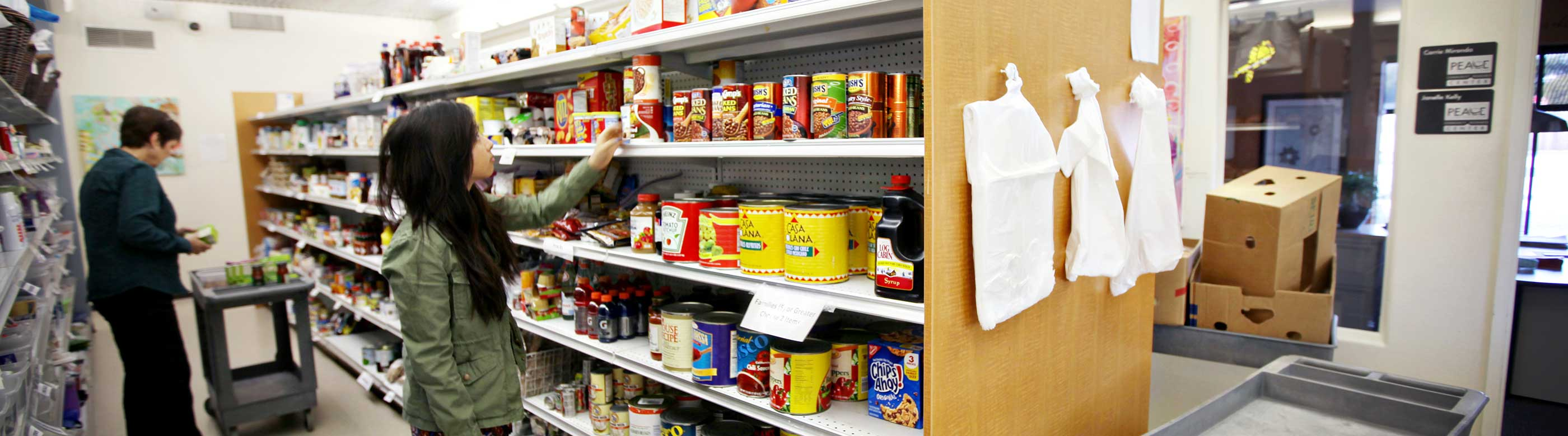 Starting A Food Pantry At Your Church