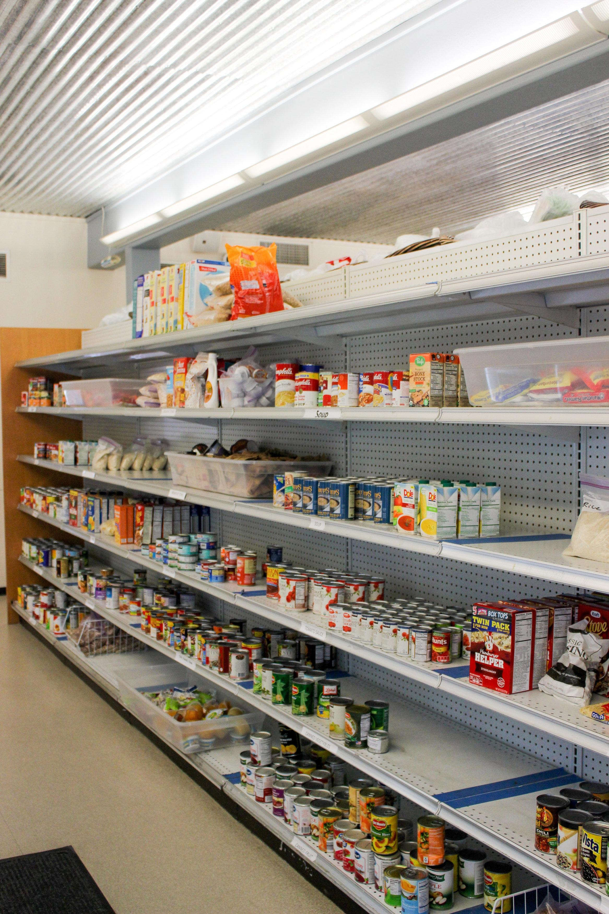 Awesome Saddleback Church Food Pantry #1: Foodpantry-7.jpg